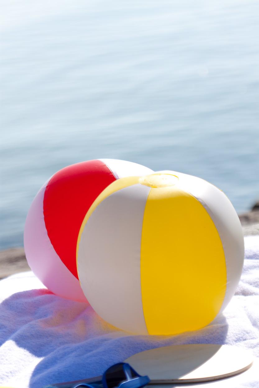 Waikiki beach ball (ø23 cm)