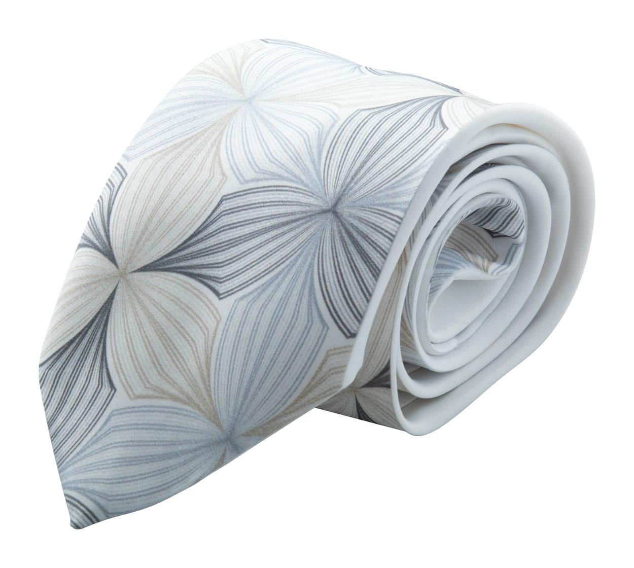 Suboknot sublimation necktie