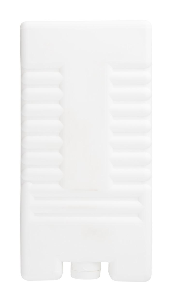 Gentoo freezer block