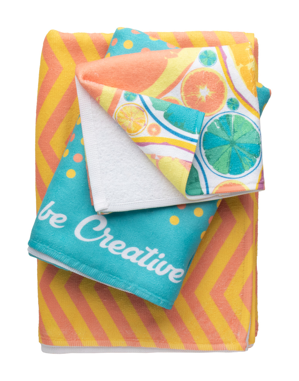 CreaTowel S asciugamano in sublimazione