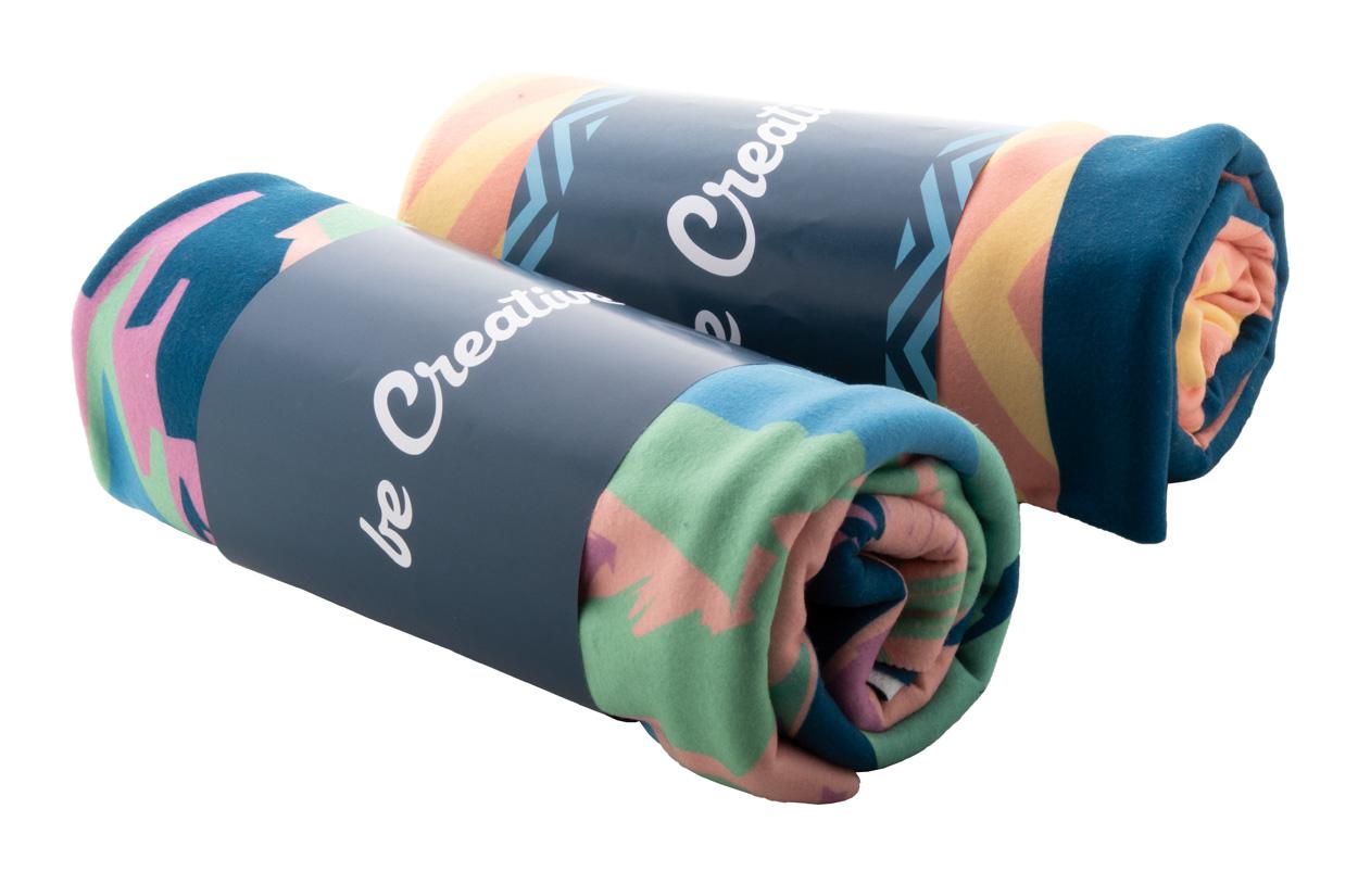 CreaBlanket Coperta pile a sublimazione
