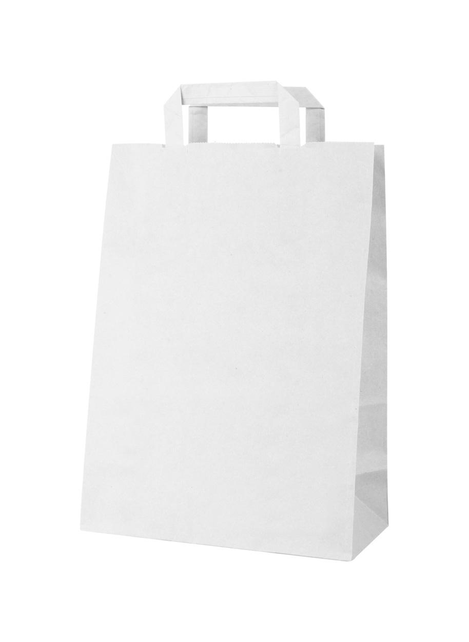 Boutique sac en papier