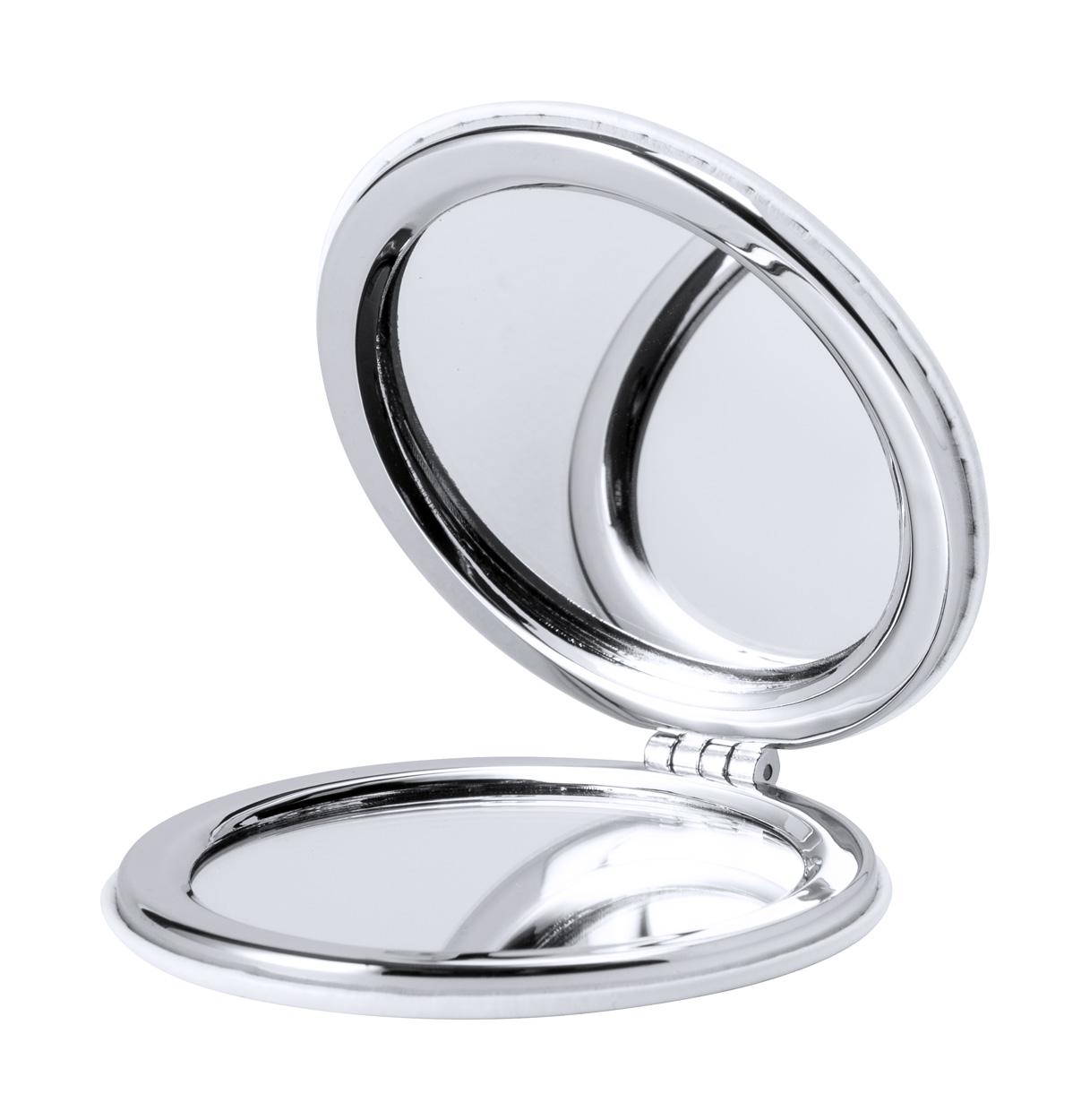 Plumiax specchio tascabile