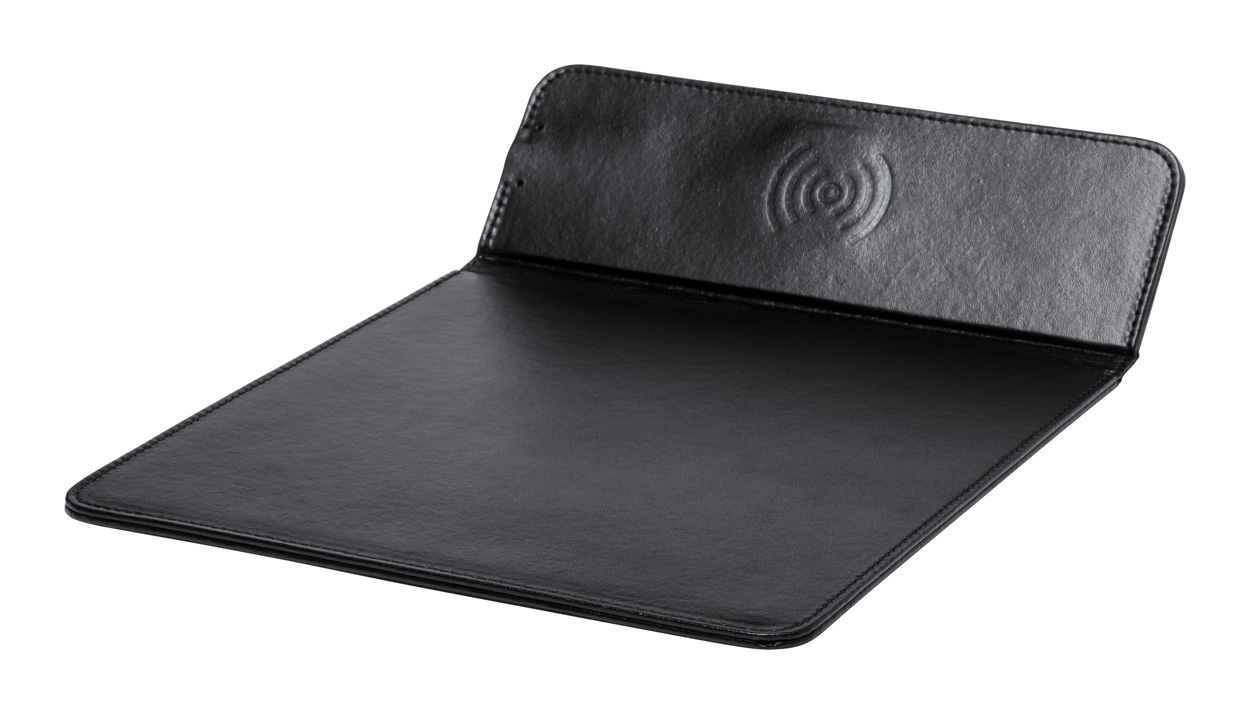 Dropol wireless charger mouse pad