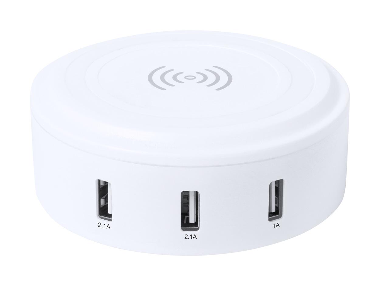 Mandux wireless charger