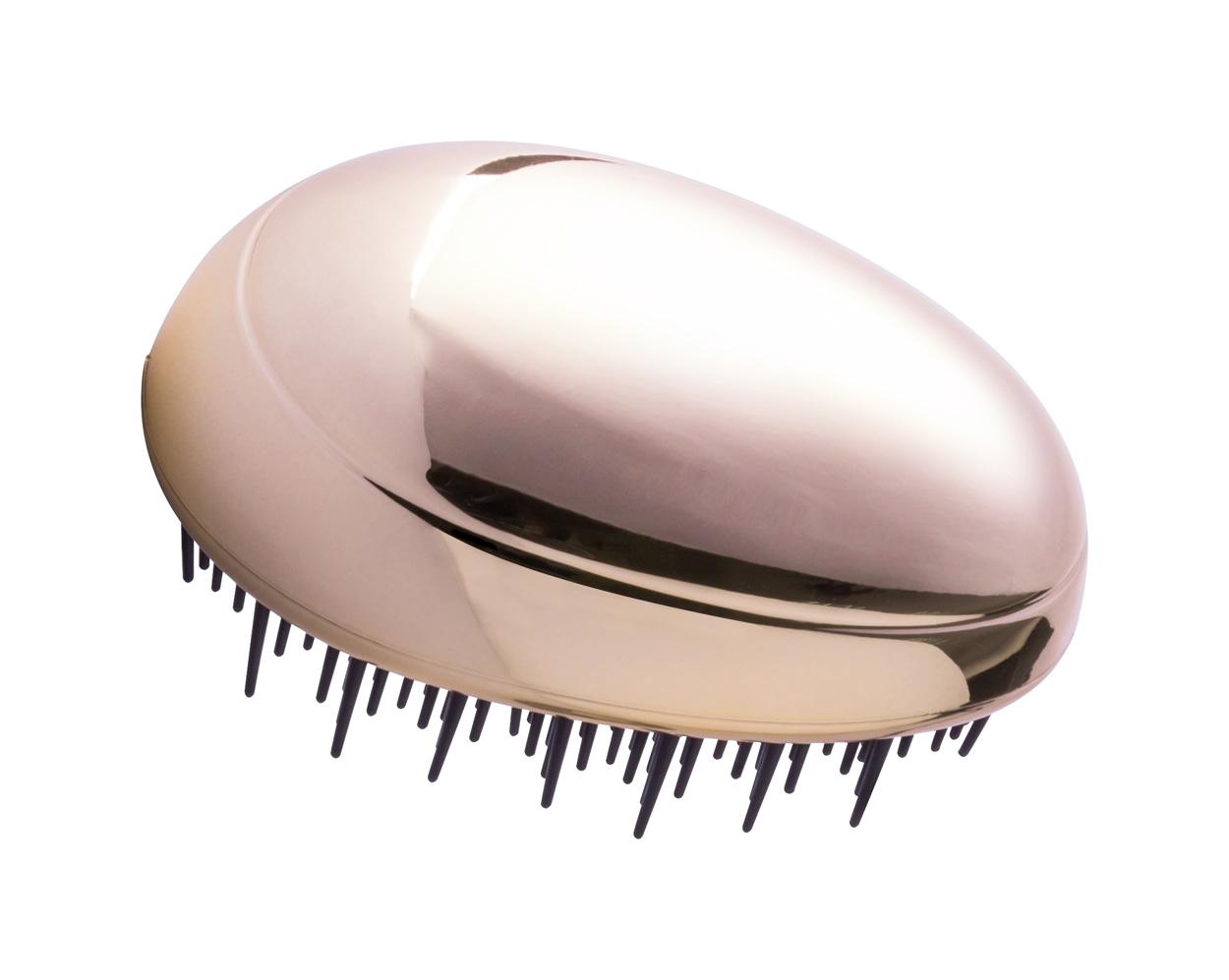 Tramux spazzola per capelli