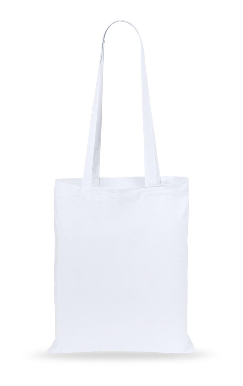 Turkal cotton shopping bag