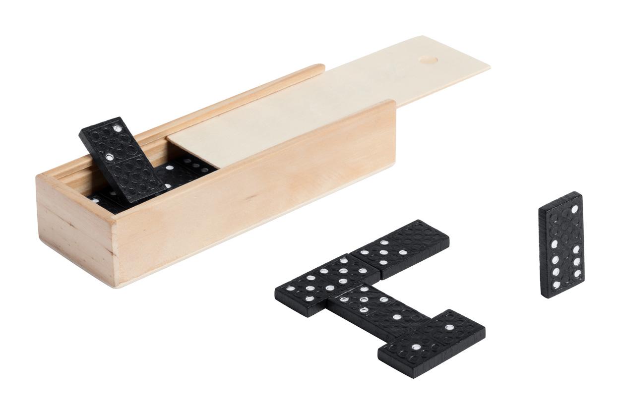 Prakon dominoes