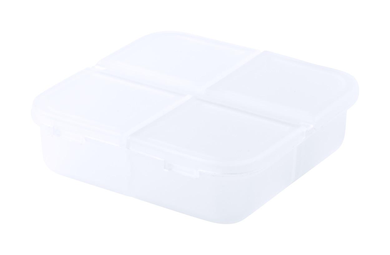 Edmor pillbox