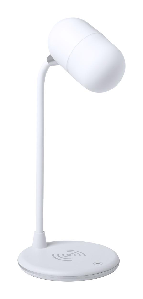 Lerex multifunctional desk lamp