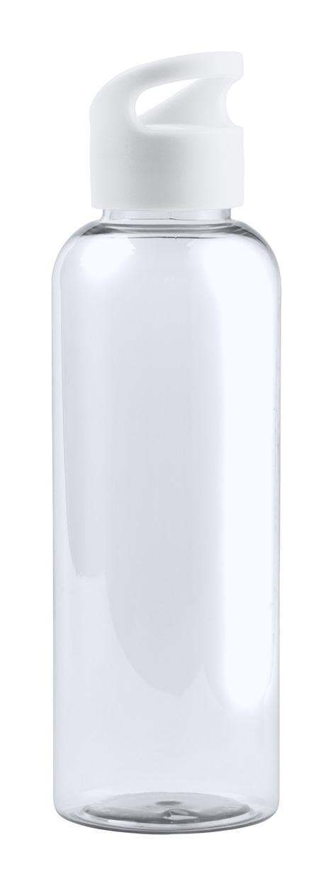 Pruler sport bottle