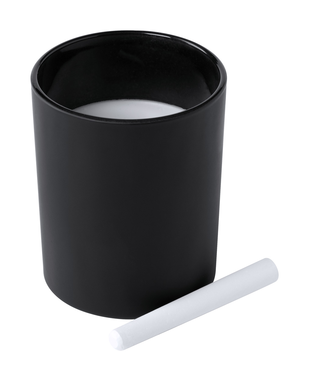 Temul chalk candle