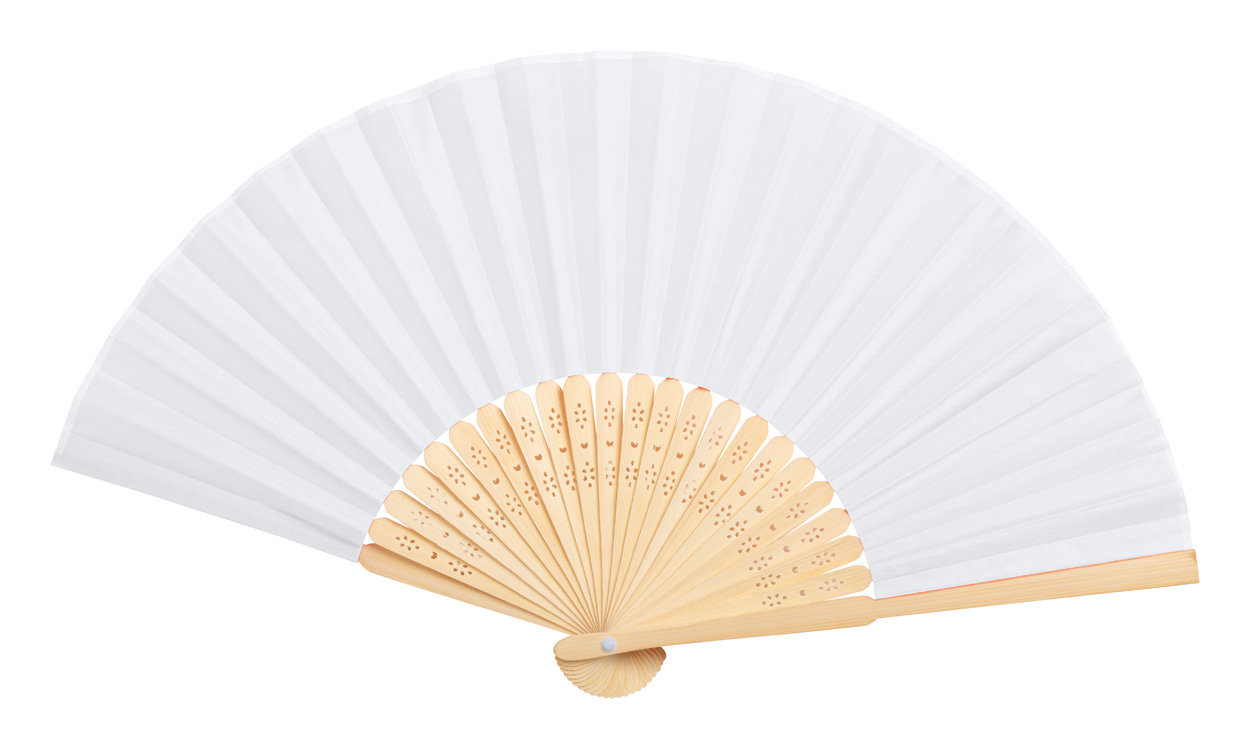 Kronix hand fan