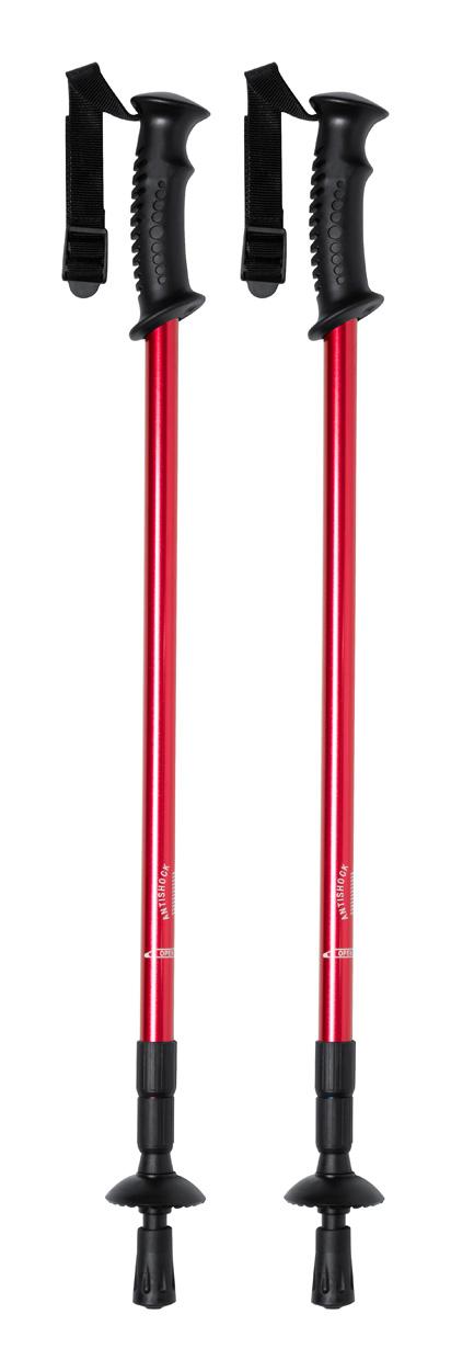 Brulen nordic walking sticks