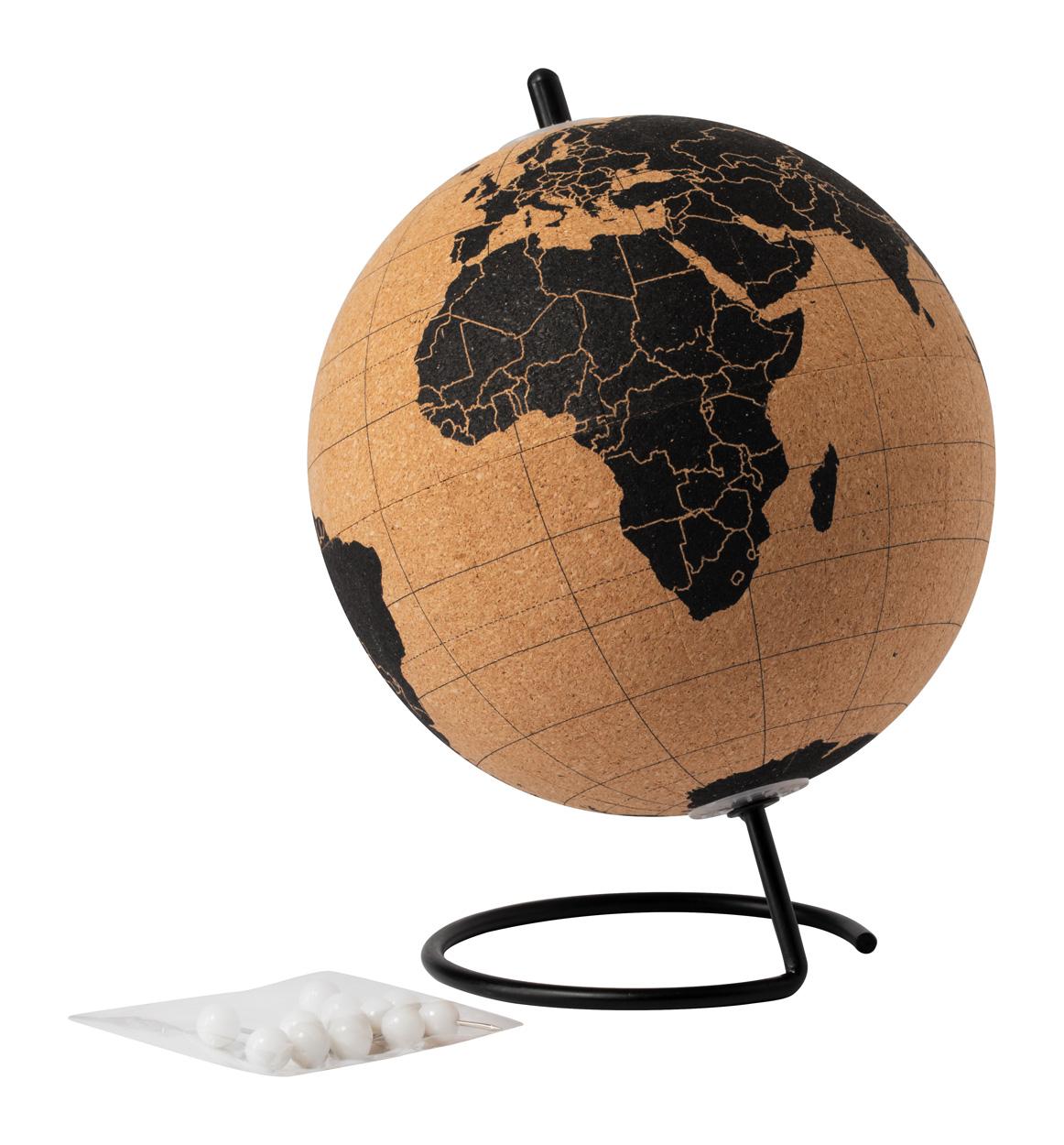 Munds globe