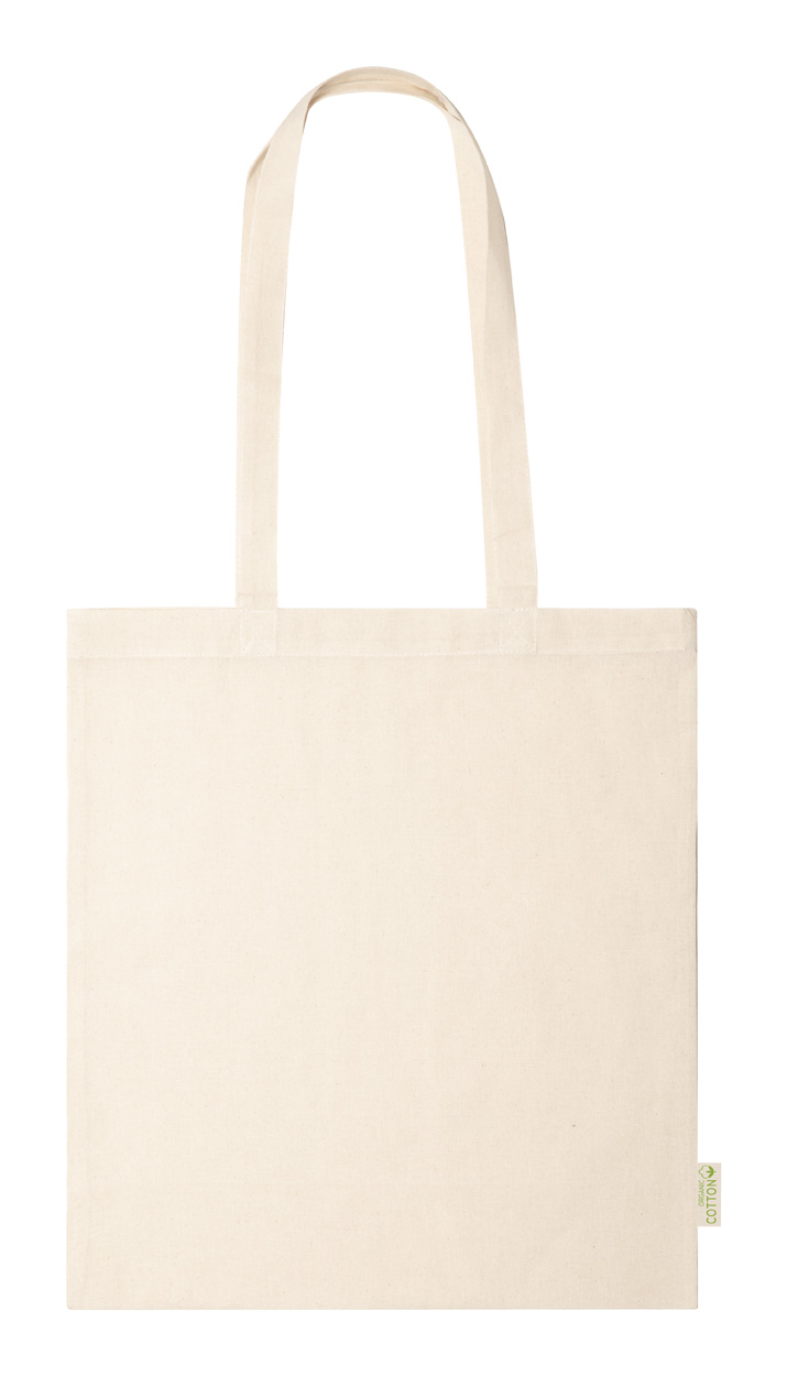 Missam cotton shopping bag