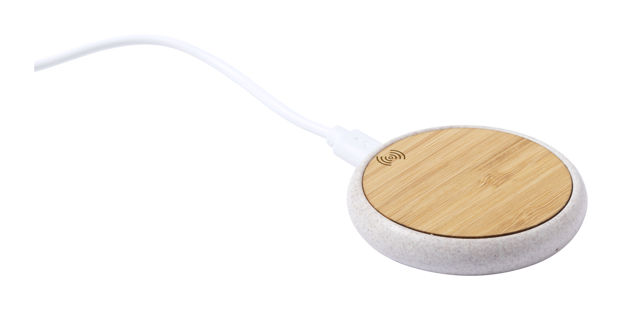 Fiore wireless charger