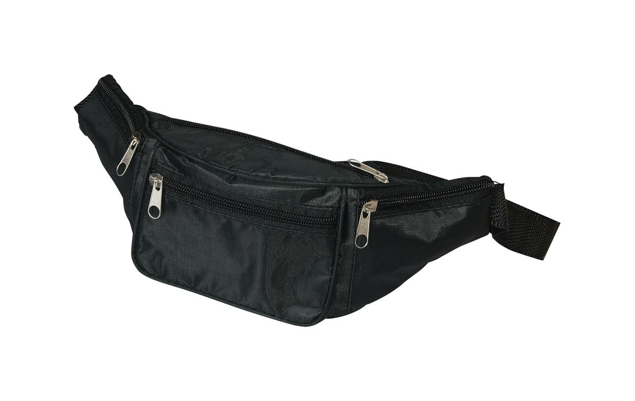 El Crown sac de ceinture