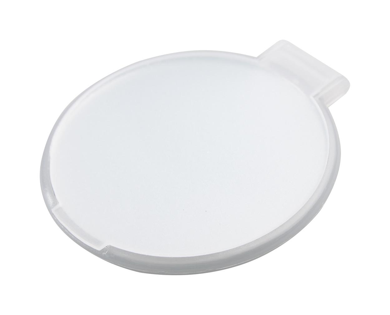 Thiny pocket mirror