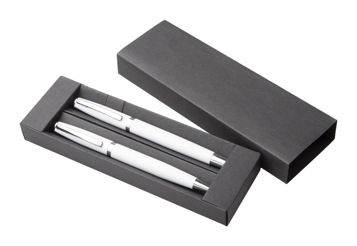 Lumix parure stylo à bille et roller
