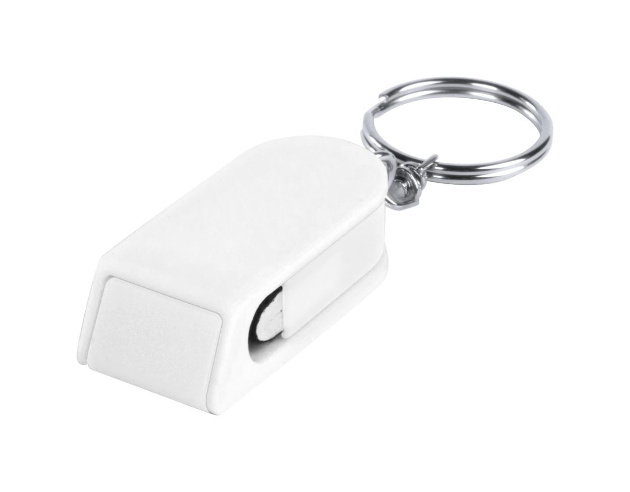 Satari mobile holder keyring
