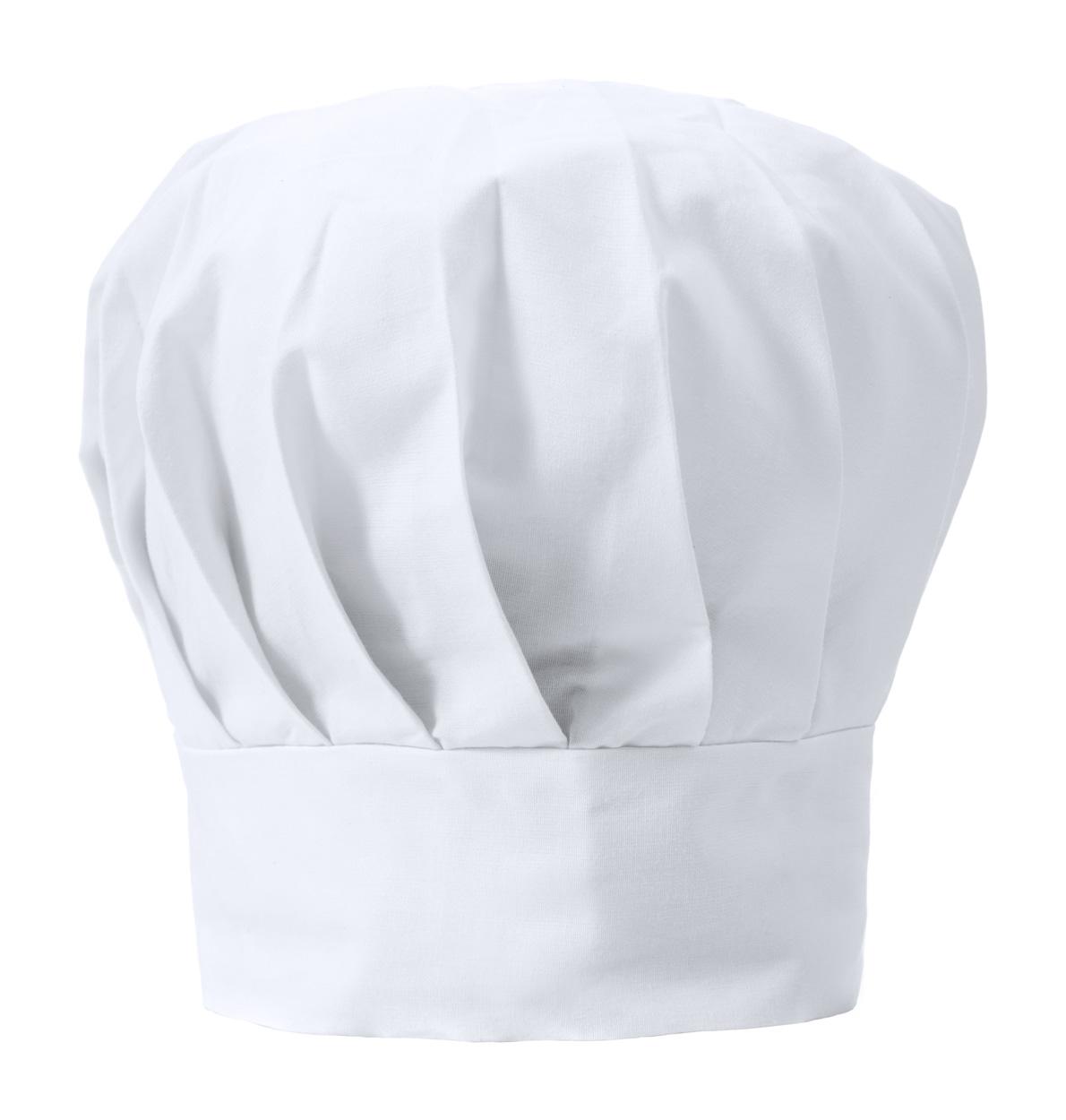 Nilson chef hat
