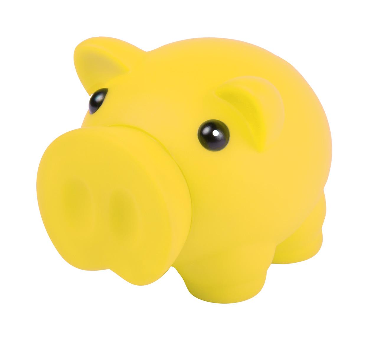 Donax piggy bank