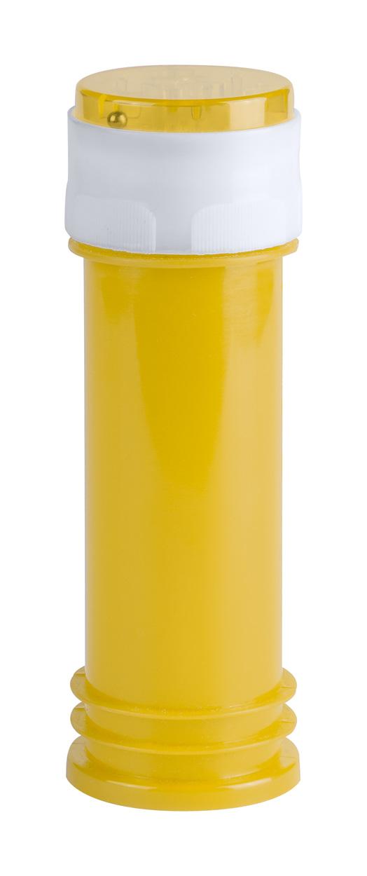 Bujass bubble bottle