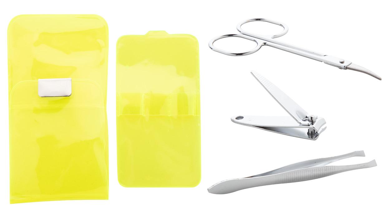 Silton manicure set