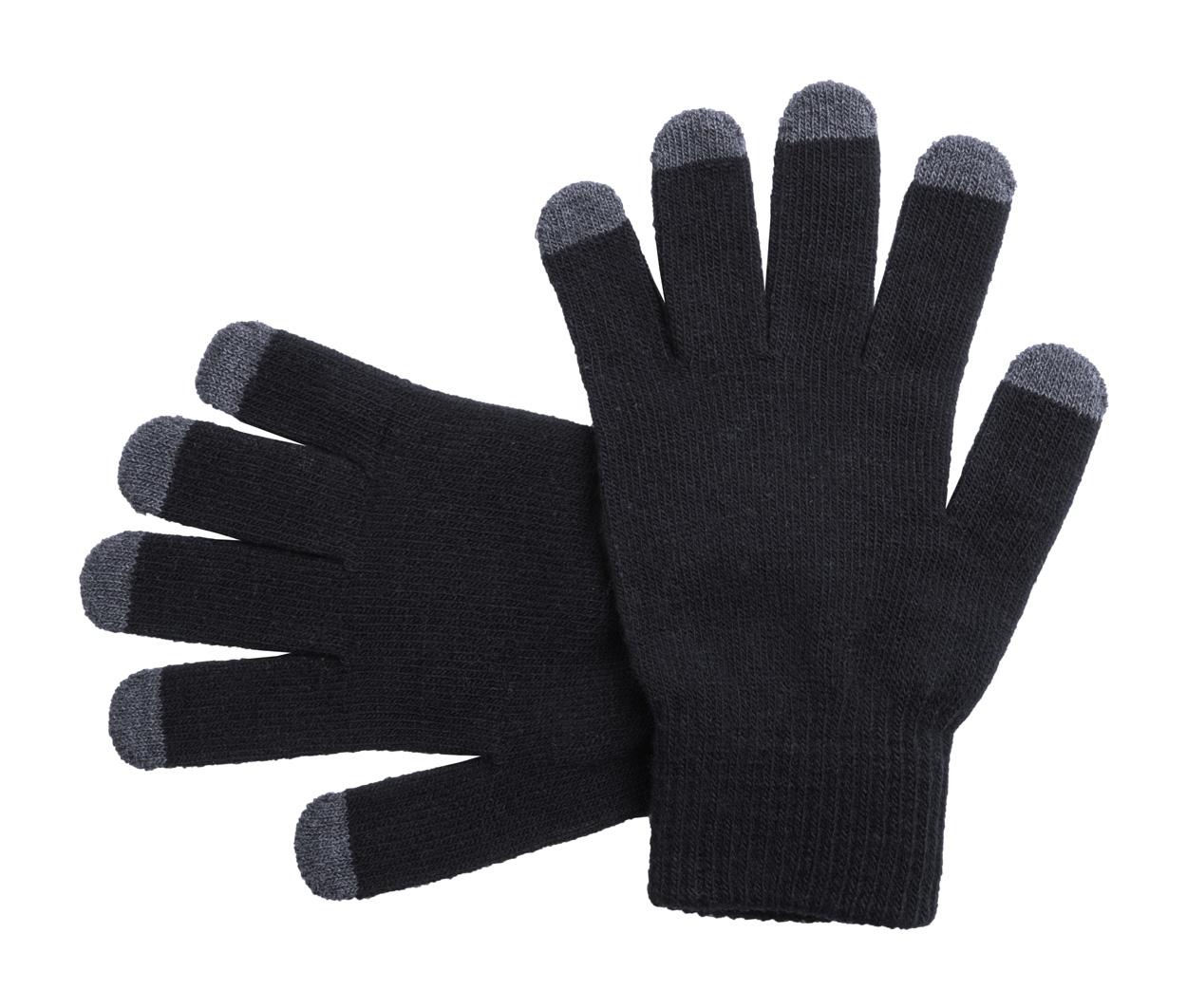 Tellar touch screen gloves
