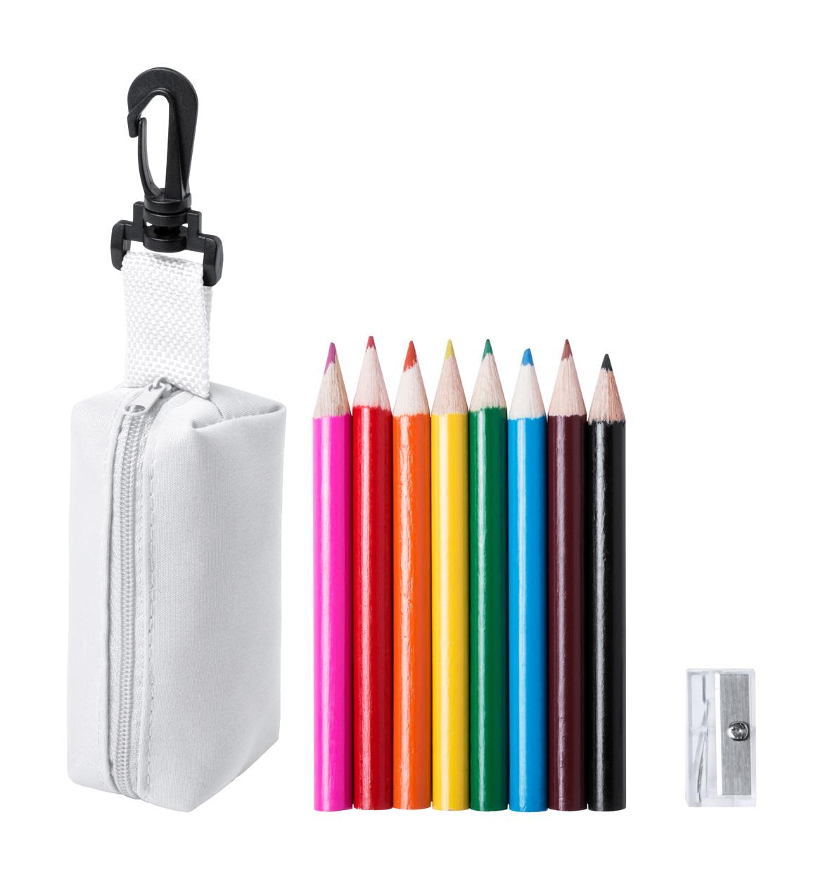 Migal coloured pencil set