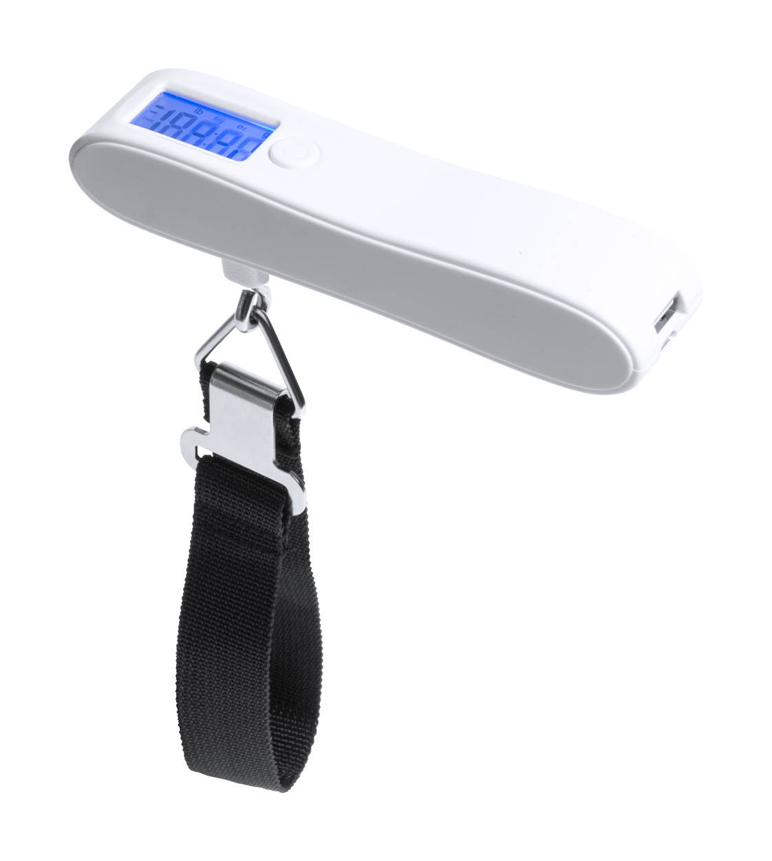 Hargol luggage scale with power bank