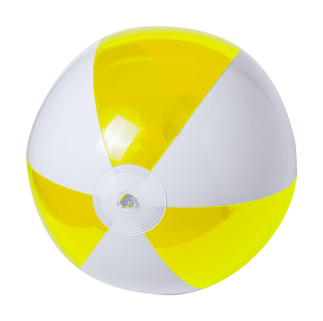 Zeusty beach ball (ø28 cm)