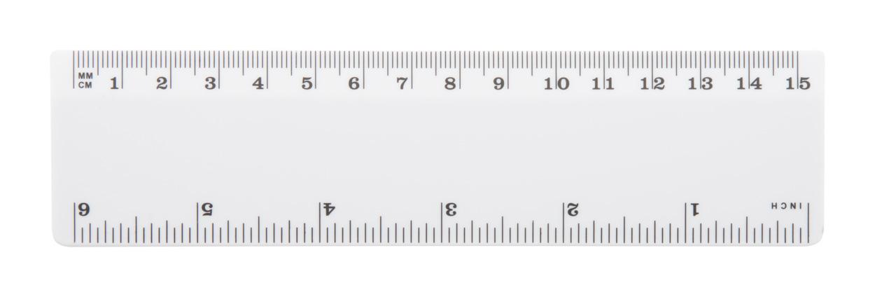 Hebe ruler