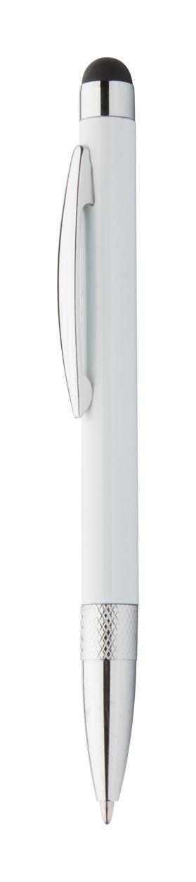 Silum stylo à bille avec stylet