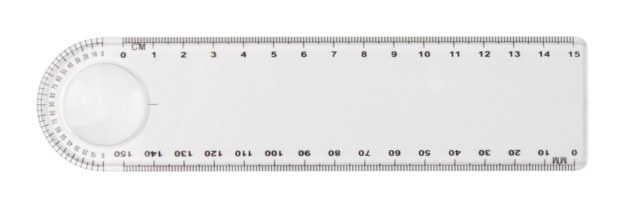 Linear ruler