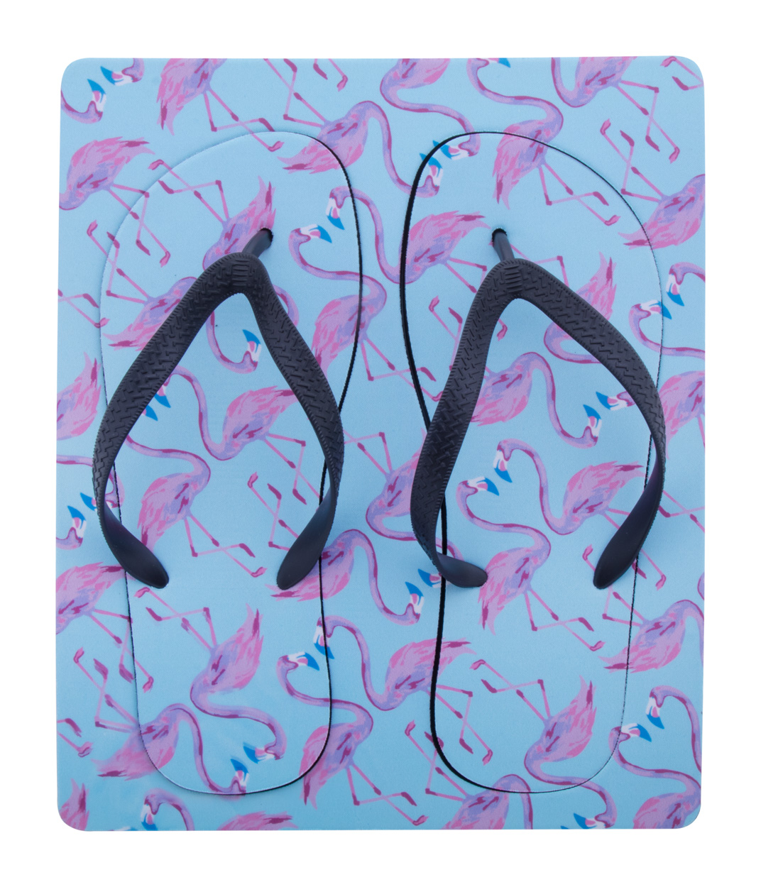 Suboslip sublimation beach slippers
