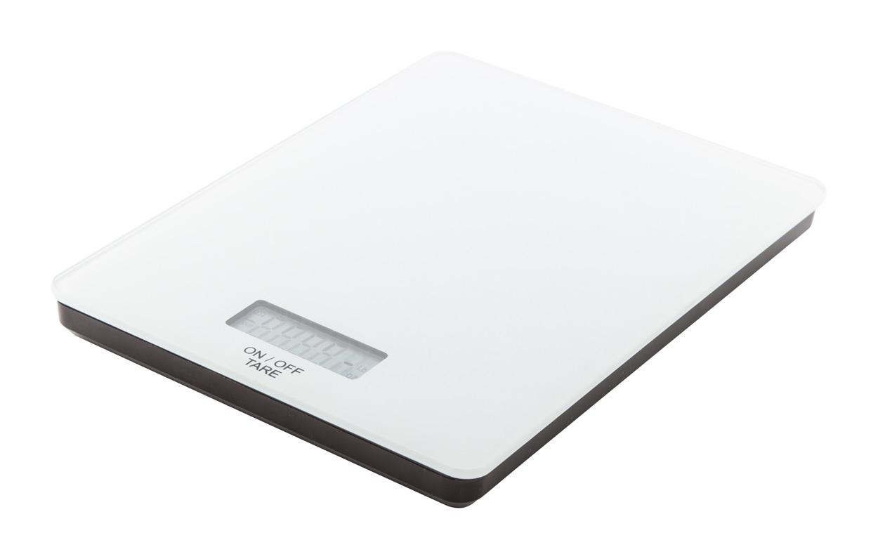 Mousse kitchen scale