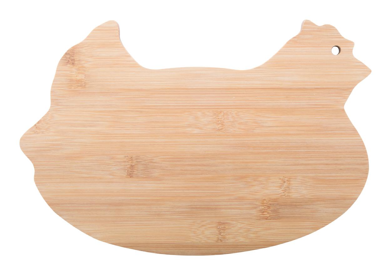 Kentucky cutting board