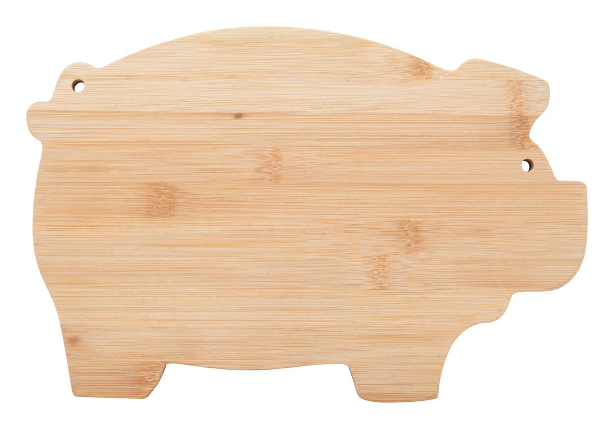Mangalica cutting board