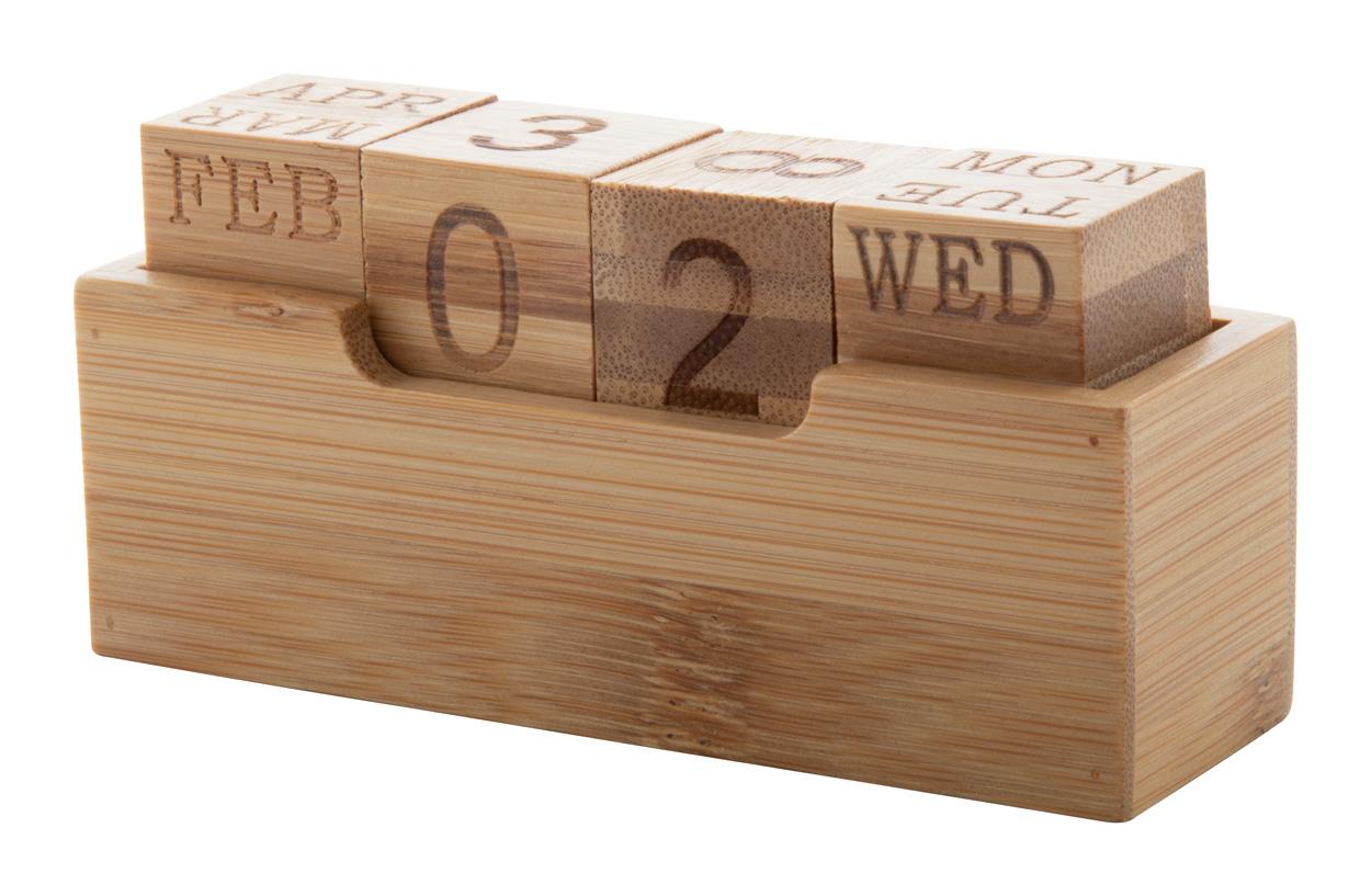 Rolbus perpetual calendar