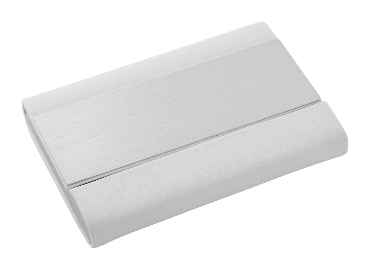 Wling business card holder
