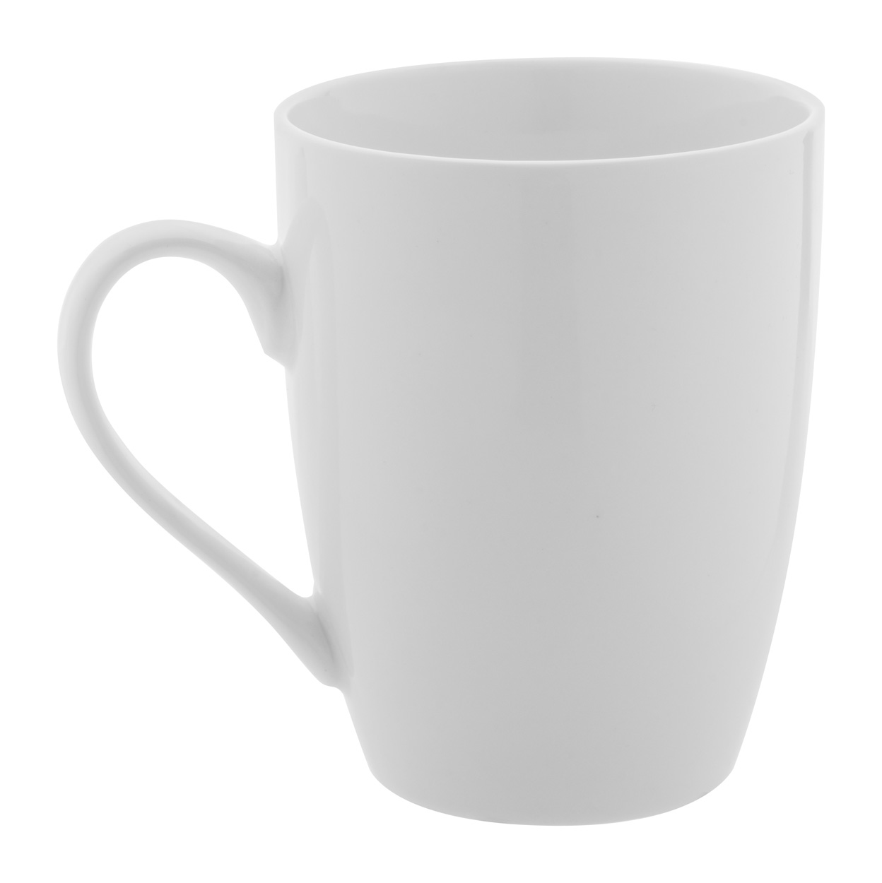 Artemis tazza di porcellana