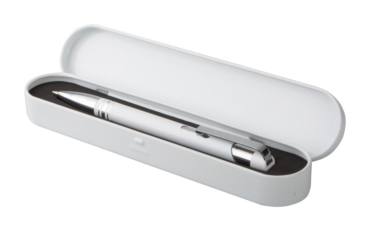 Isac ballpoint pen