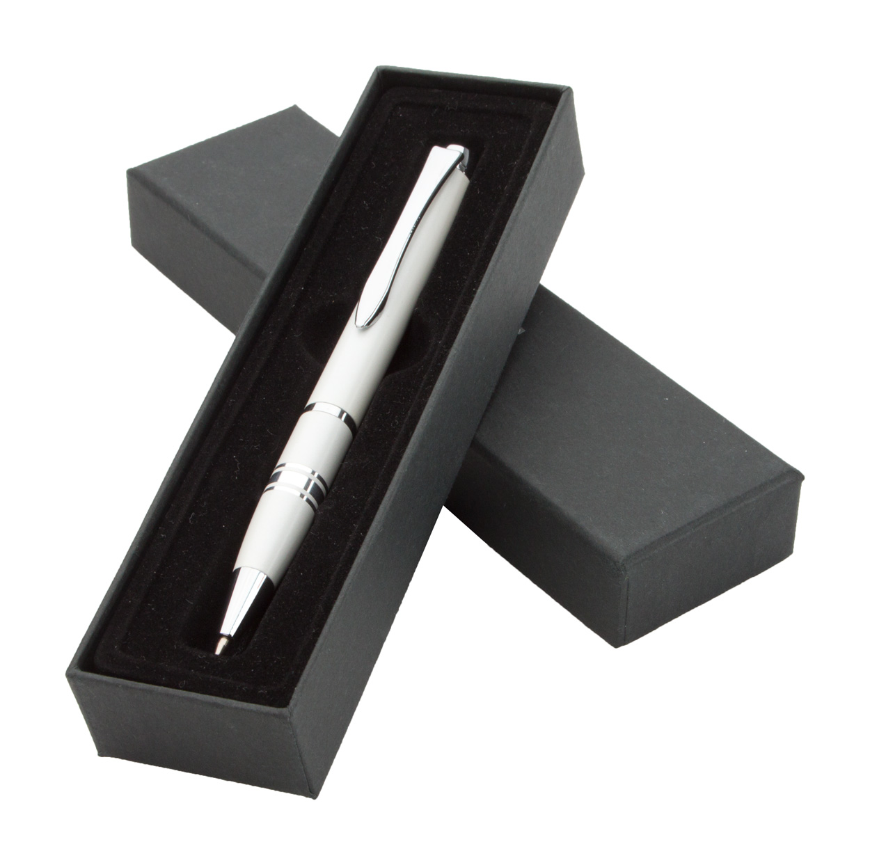 Saturn ballpoint pen