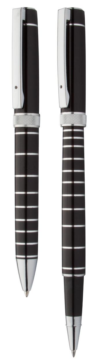 Sismique pen set