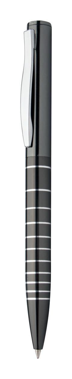 Caliber ballpoint pen