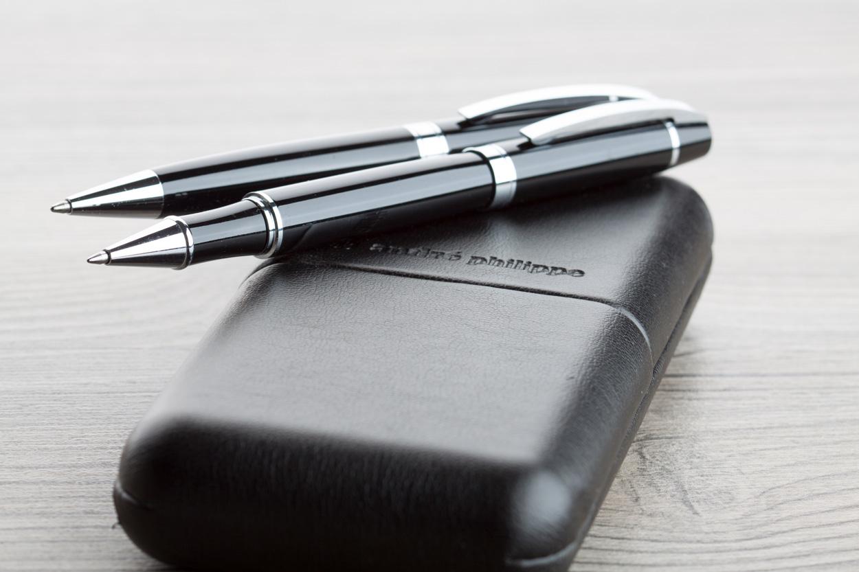 Quillan parure stylo à bille