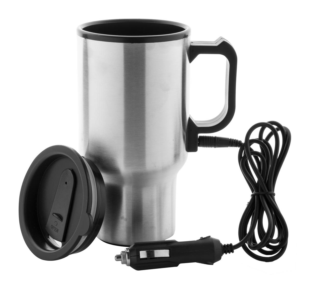 Cabot mug thermos pour la voiture