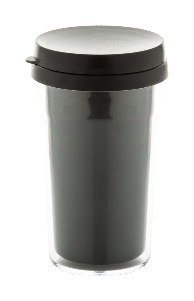 Doppler mug isotherme